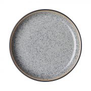 Denby Studio Grey Small Coupe Plate