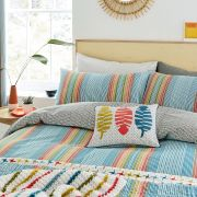 Helena Springfield Macaw Explorer Duvet Cover Set - Single 2