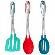 Jamie Oliver 3 Piece Nylon Tool Set