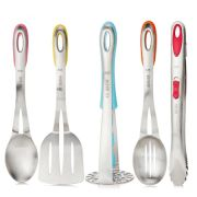 Jamie Oliver 5 Piece Essential Tool Set