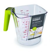 Joseph Joseph 2-in-1 Measuring Jug