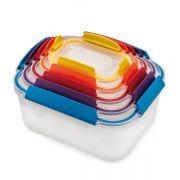 Joseph Joseph Nest Lock Multicolour Container Set - 5 Piece