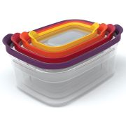 Joseph Joseph Nest Storage 4 Piece Set