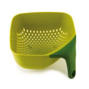 Joseph Joseph Square Green Colander - Medium