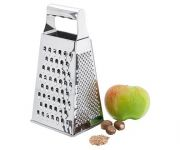 Judge 4 Way Box Grater