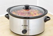 Judge 5.5L Slow Cooker