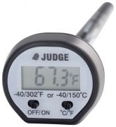 Judge Digital Pocket Thermometer 1