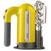 Kenwood Kmix Hand Mixer HM808 - Yellow