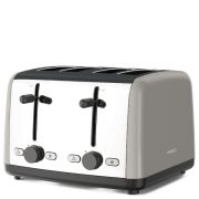 Kenwood Scene 4 Slice Toaster Grey