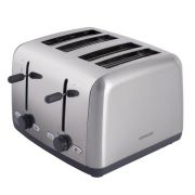 Kenwood Scene 4 Slice Toaster