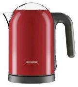Kenwood Scene Electric Kettle - Red