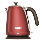 Kenwood Turbo 1.7L Electric Kettle Red