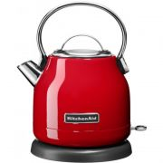 Kitchen Aid 1.25l Electric Kettle Red