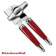 Kitchen Aid Can Opener - Empire Red