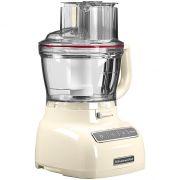 KitchenAid 3.1L Food Processor Almond Cream