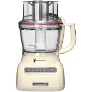 KitchenAid 3.1L Food Processor Almond Cream