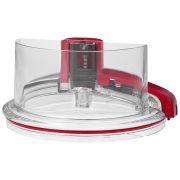 KitchenAid 3.1L Food Processor Empire Red