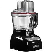 KitchenAid 3.1L Food Processor Onyx Black