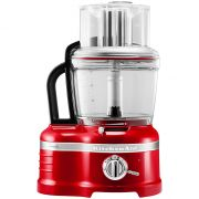 KitchenAid Artisan 4L Food Processor Candy Apple Red