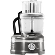 KitchenAid Artisan 4L Food Processor Medallion Silver