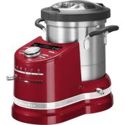 KitchenAid Artisan Cook Processor – Empire Red