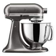 KitchenAid Artisan KSM125 Stand Mixer Liquid Graphite