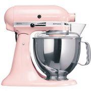 KitchenAid Artisan KSM150 Stand Mixer - Breast Cancer Pink