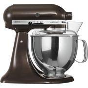 KitchenAid Artisan KSM150 Stand Mixer - Espresso
