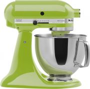 KitchenAid Artisan KSM150 Stand Mixer Green Apple