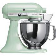 KitchenAid Artisan KSM150 Stand Mixer - Pistachio