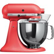 KitchenAid Artisan KSM150 Stand Mixer - Terracotta