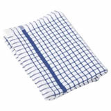 Lamont Polidry Blue Tea Towel