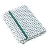 Lamont Polidry Hunter Green Tea Towel