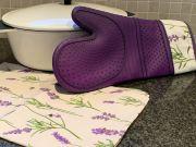 Lavare Silicone Gauntlet 2
