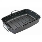 Masterclass Roasting Pan & Rack