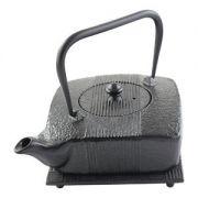 Meyer Cast Iron Square Teapot