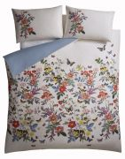 Oasis Ava Multi Duvet Cover Set Double 3
