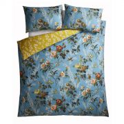 Oasis Leighton Duvet Cover Set Multi - Superking 2