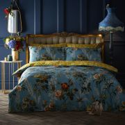 Oasis Leighton Duvet Cover Set Multi - Superking 3