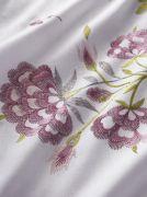 Portfolio Secret Garden Lavender Duvet Cover Set - Double 3