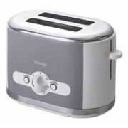Prestige 2 Slice Toaster Pebble
