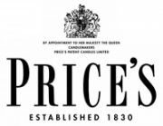 Prices Patent Candles