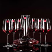 RCR 7 Piece Wine Tasting Set