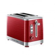 Russell Inspire 2 Slice Toaster - Red