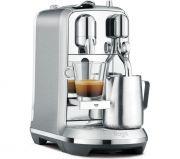 Sage Nespresso Creatisa Plus Stainless Steel