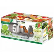 Salter Electric Spiralizer