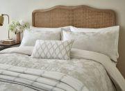 Sanderson Lyon Linen Oxford Pillowcase 2