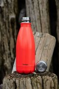 Smidge Bottle 350ml - Coral 2