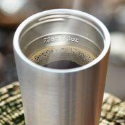 Smidge Travel Cup 236ml - Steel 3