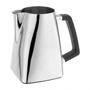 Stellar Lugano Stainless Steel Milk & Cream Jug .45L